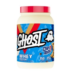 [GNC] GHOST® 100% WHEY PROTEIN (26serving) 고스트 유청단백질(26서빙)